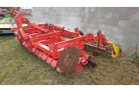 Disky Pottinger Terradisc 4000