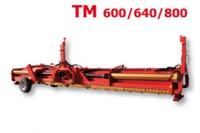 Becchio & Mandrile - TM 600-640-800
